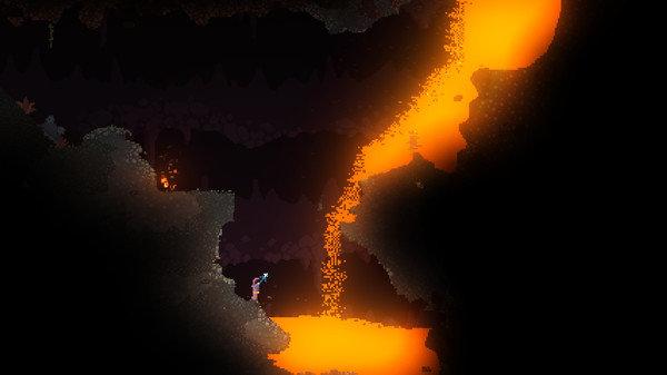 诺伊塔Noita中文手机版游戏图片1