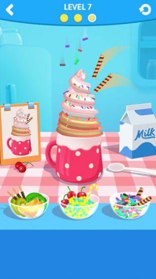 奇妙冰淇淋游戏安卓最新版图2: