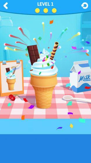 奇妙冰淇淋游戏安卓最新版图3: