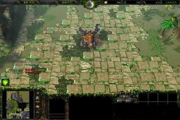 魔兽争霸rpg求生时刻2攻略最新版图片1