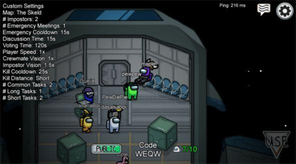 宇宙生存游戏手机版免费下载图片1