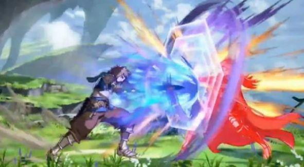 碧蓝幻想versus人物角色服装解锁版图片1