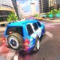 SUV狂热游戏安卓版 v1.0