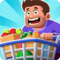 空闲购物大亨游戏中文安卓版(Idle Shopping Tycoon) v1.0.0