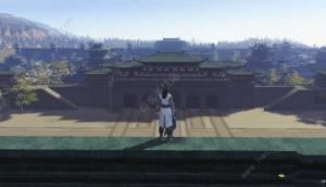 天涯明月刀手游皇宫图谱位置大全 皇宫铅英阁、金明池获取攻略图片2