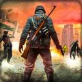 僵尸猎人死目标游戏中文版 v1.0