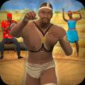 传统摔跤游戏中文版 v1.2