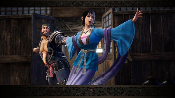 水浒传VR游戏中文手机版图片2