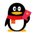 腾讯QQ新狗头表情包图片高清版 8.4.10
