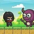 弓箭手的攻击游戏最新版 v1.2