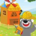 宠物屋建造者游戏