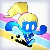 带头冲刺的女孩游戏最新版 v1.0
