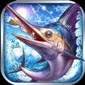 世界钓鱼之旅破解版内购无限金币钻石 v1.6.5