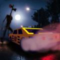 汽笛头汽车漂移游戏安卓最新版 v1.0