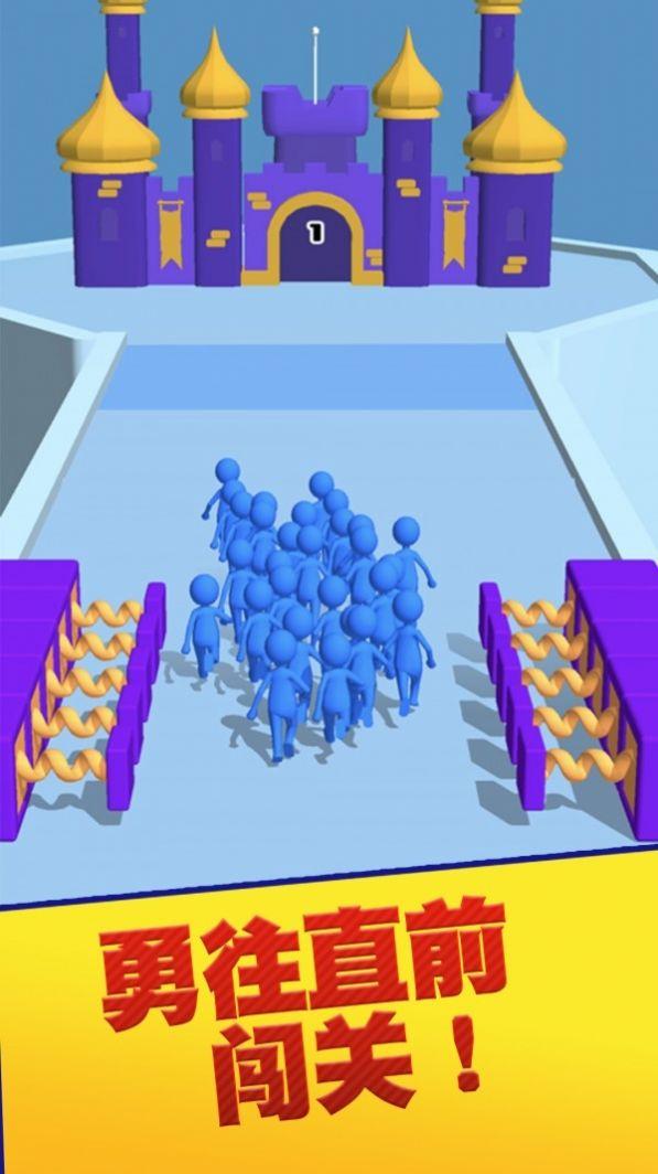 假日大作战游戏最新版图片1