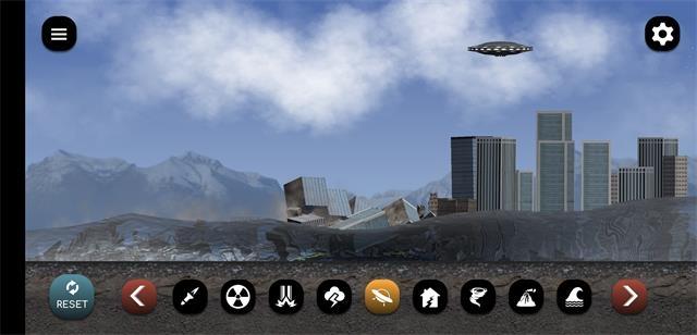 毁灭城市模拟器破解版下载哥斯拉单机最新版图1: