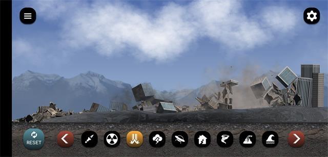 毁灭城市模拟器破解版下载哥斯拉单机最新版图3: