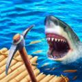木筏求生方舟游戏下载手机版中文版 v1.0.3