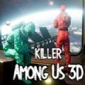 杀手在我们之中3d汉化版游戏(killer among us 3d) v1.0