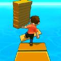 搭个桥快跑游戏安卓版 v1.6
