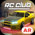rc club无限金币内购破解版 v2.0.1