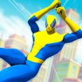 蜘蛛英雄射击游戏汉化版 v1.0.1