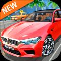 宝马自由模拟开车游戏手机版 v5