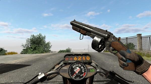 Hell Road VR游戏手机版图3: