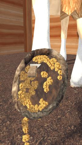 磨马蹄游戏最新IOS版图1:
