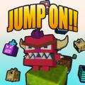 跳起来生存游戏中文版 v1.0