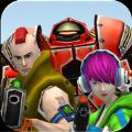 幽灵小队战斗机器人游戏最新中文版 v1.0