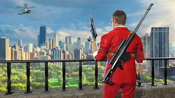 侠盗正义之城游戏安卓版图片1