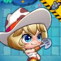 提拉米苏小姐美食大作战游戏官方安卓版 v1.0