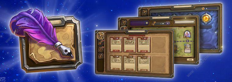 炉石传说19.0补丁更新了什么 酒馆战棋新英雄希拉斯暗月上线[多图]图片3