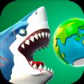 饥饿鲨世界免费无限珍珠