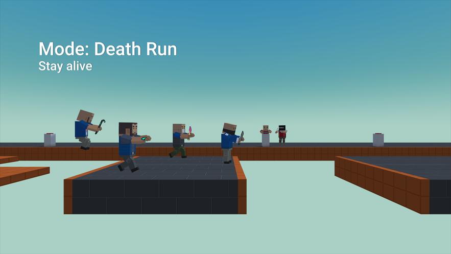 块状打击官方版游戏下载图1: