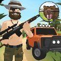 沙盒狩猎模拟器游戏
