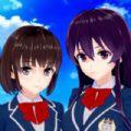 樱花校园高校模拟中文版最新版下载 v1.037.01