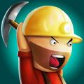挖矿打工人游戏