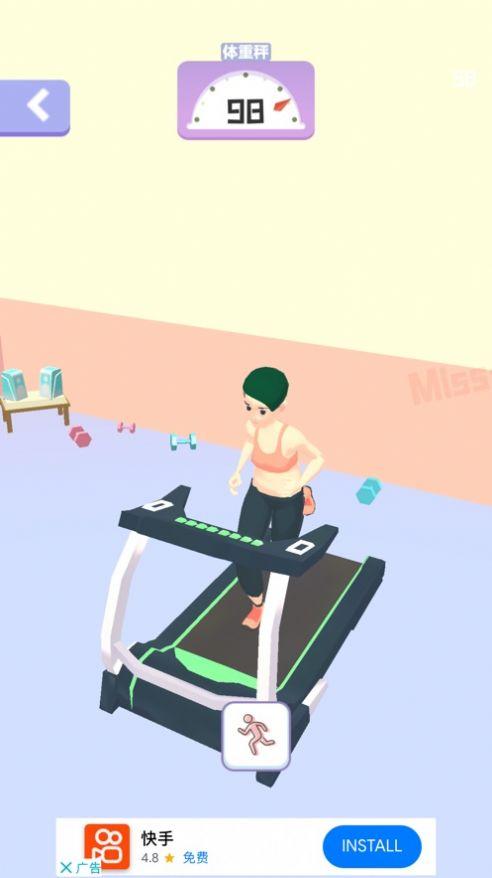一学就废的健身操游戏vr最新安卓版图2: