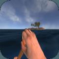 木筏世界迷你版失落圣庙小游戏破解版 v1.0