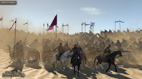 骑马与砍杀2权力的游戏MOD免费完整版图2: