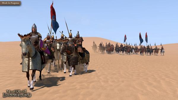 骑马与砍杀2权力的游戏MOD免费完整版图3: