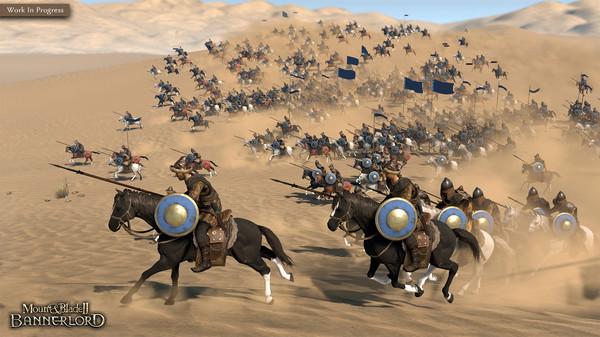 骑马与砍杀2权力的游戏MOD免费完整版图片1