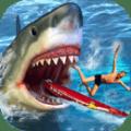 鲨鱼合成进化模拟器游戏中文版 v1.0