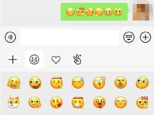 微信新表情怎么看不到 微信新表情看不到添加办法[多图]