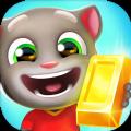 汤姆猫跑酷无限金币无限钻石版下载破解版2020 v5.3.1.207