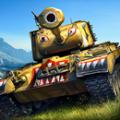 坦克指挥官帝国战争中文版游戏安卓下载 v1.0