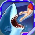 饥饿鲨进化足球幼鲨兔子幼鲨无限金币钻石内购破解版 v7.5.0