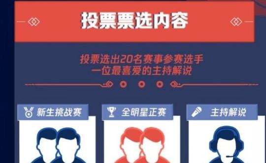 2020LPL全明星周末选手投票活动入口官方最新版下载图2:
